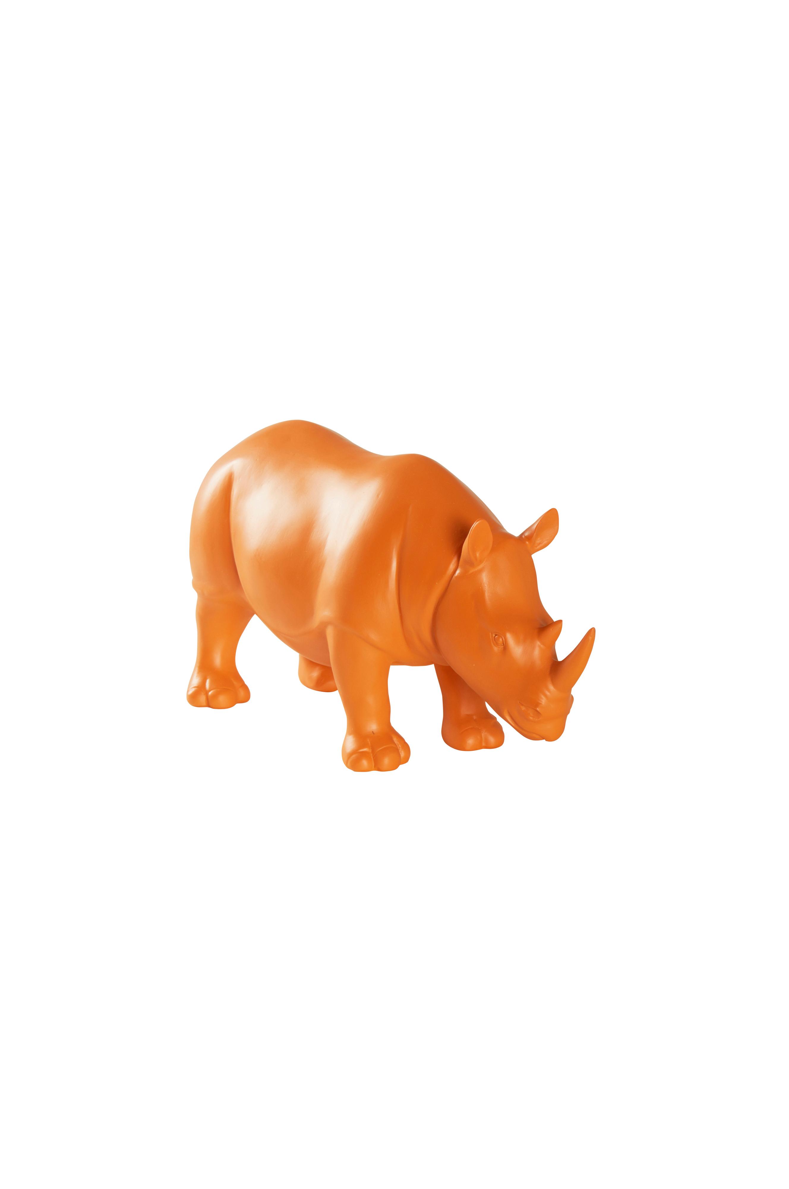 Rhino Dekoration