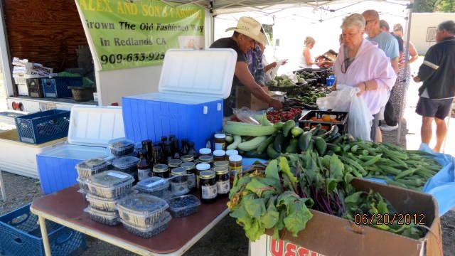 Thursday Is A Market Day Bountiful Farmers Market In Utah 4 7pm Http Www Farmersmarketonline Com Fm Bountif Running Springs Farmers Market Bountiful Utah