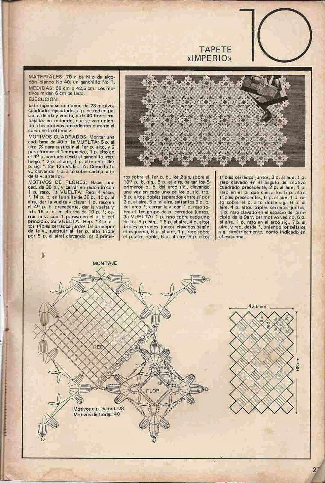 Pin de kristiina viibur en Crochet motifs | Pinterest | Cuadrados ...