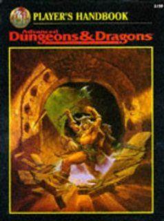 Player S Handbook Advanced Dungeons Dragons 2nd Ed Fantasy