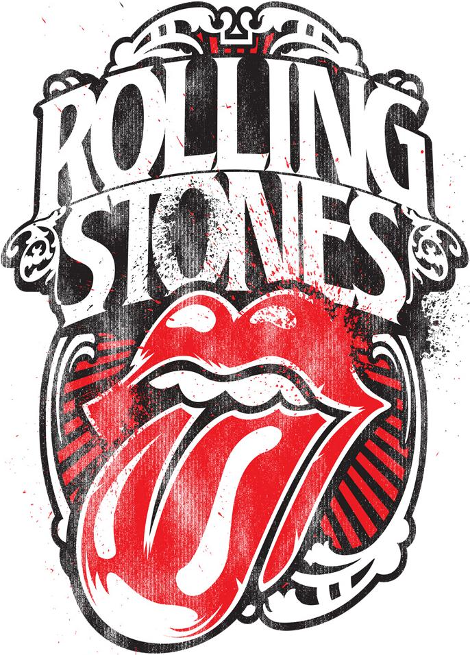 Pin De Vgarlik En Grupos Musicales Tatuaje De Rolling Stones Tatuajes Rockeros Tatuaje De Piedra