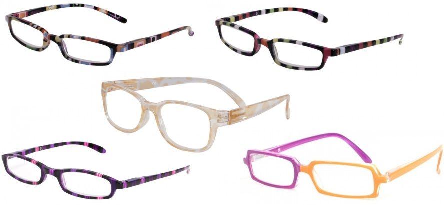 e0563b70a79500 Daarom gekleurde leesbrillen dragen - Leukebril.nu
