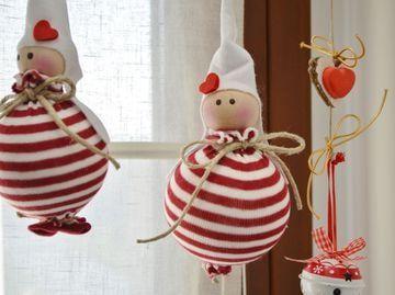 Photo of Angioletti di Natale fai da te | FOTO | PianetaDonna.it