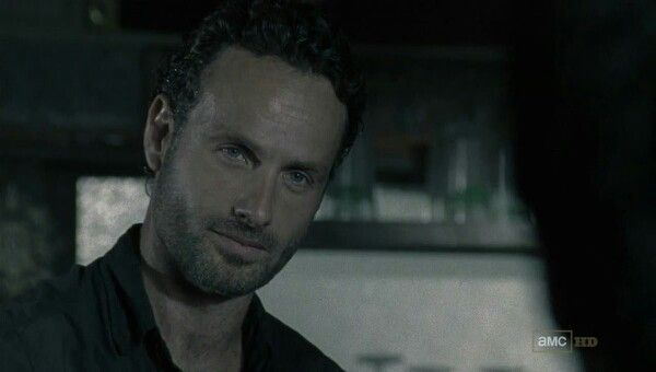 Andrew Lincoln is soo gorgeous :)