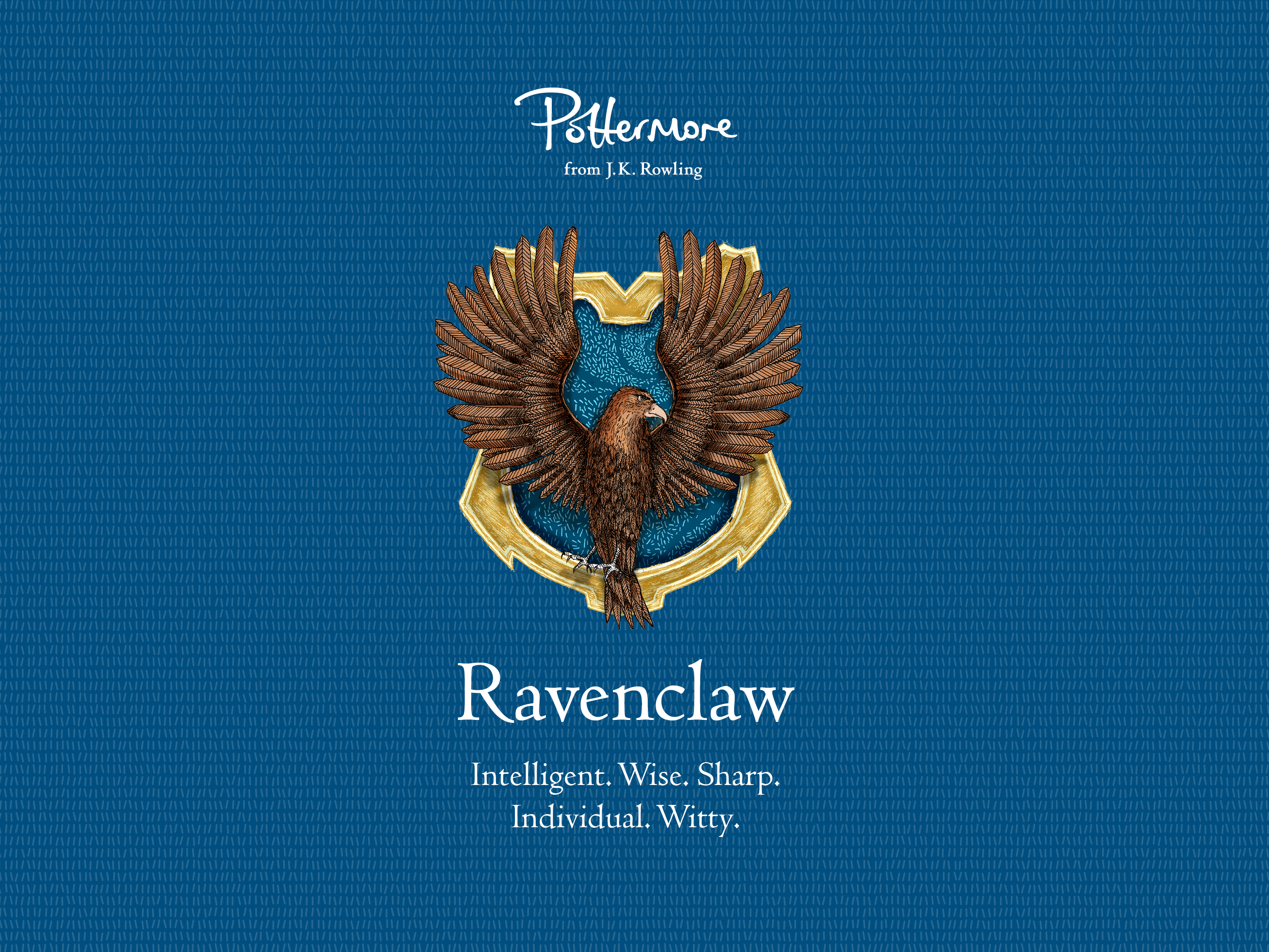 The best feature on J.K. Rowling's Pottermore website is