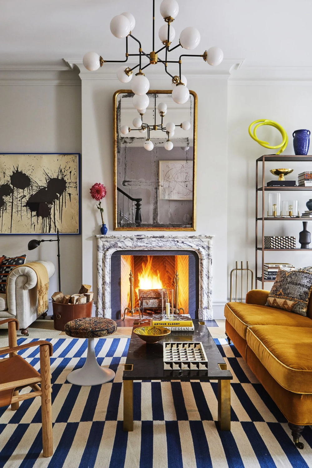 Introducing the 2020 AD100   Architectural digest, Decor ...
