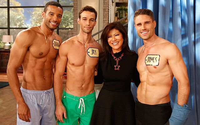 Soap Opera Network: 'The Talk' Reveals Final 3 In 'The Price