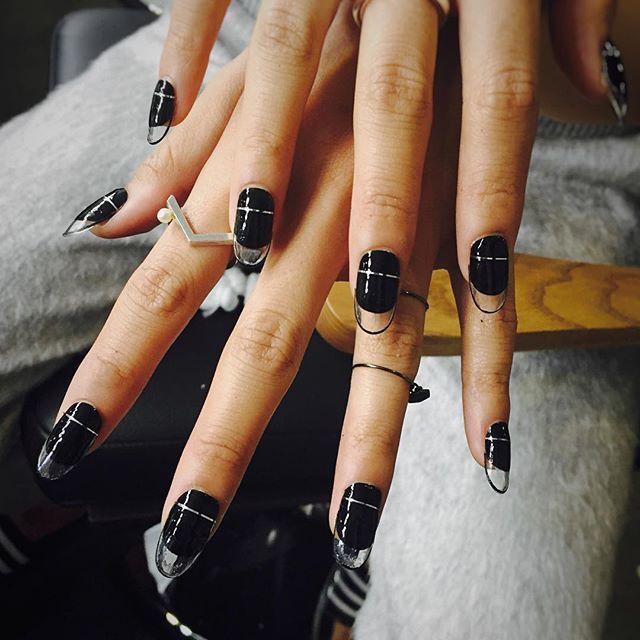 유니스텔라 네일_박은경 @nail_unistella #futurenails #h...Instagram photo | Websta (Webstagram)