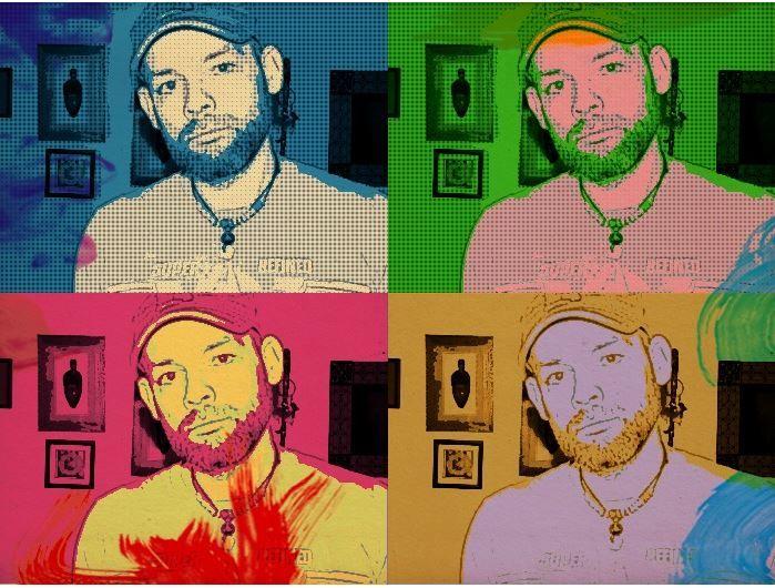 ArtPOPme in color.