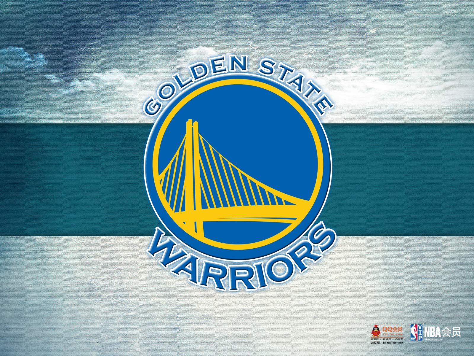 Golden State Warriors Logo Hd Wallpaper Goldenstate