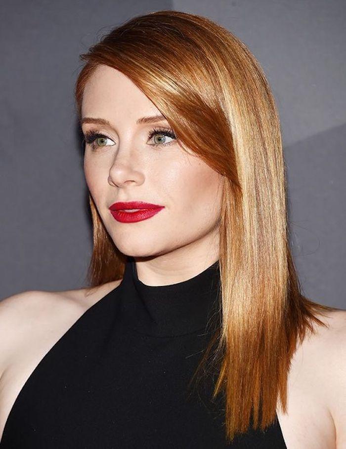 1001 looks illumin s par la couleur de cheveux blond v nitien roux v nitien couleur rousse - Coloration blond venitien ...
