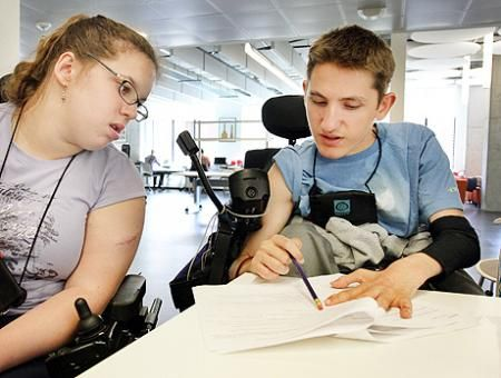 DO-IT: Promoting inclusion and success for people with disabilities.