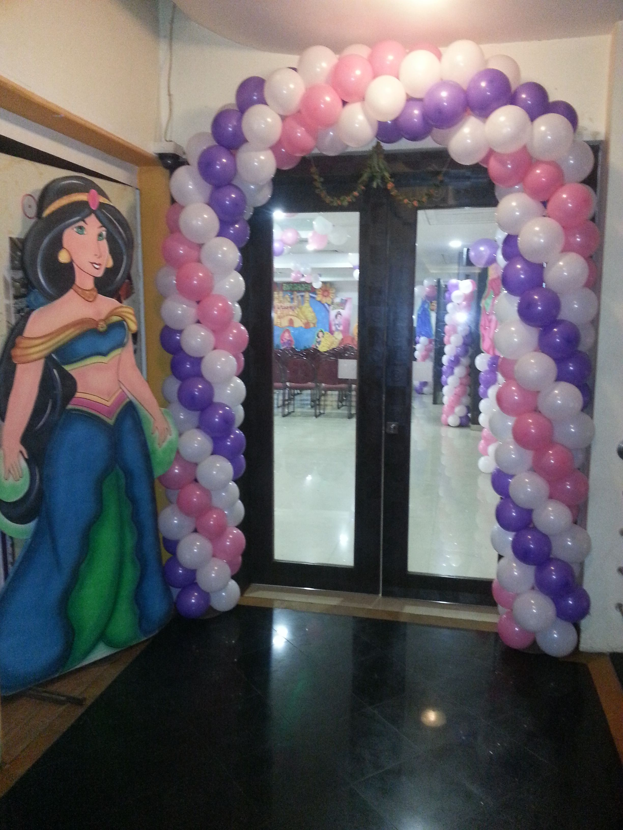 Bday DecorsBalloon DecorsBirthday Party OrganizersBalloon DecorationsBirthday Decorations In Hyderabad And SecunderabadParty PlannersBirthday