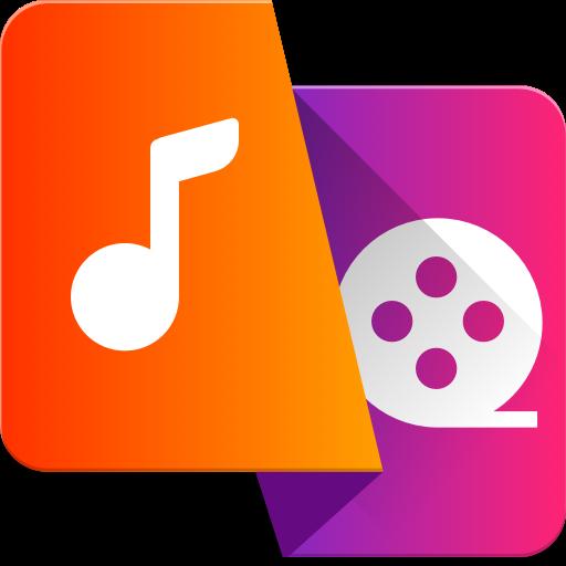 برنامه تبدیل ویدیو به Mp3 اندروید Video to MP3 Converter