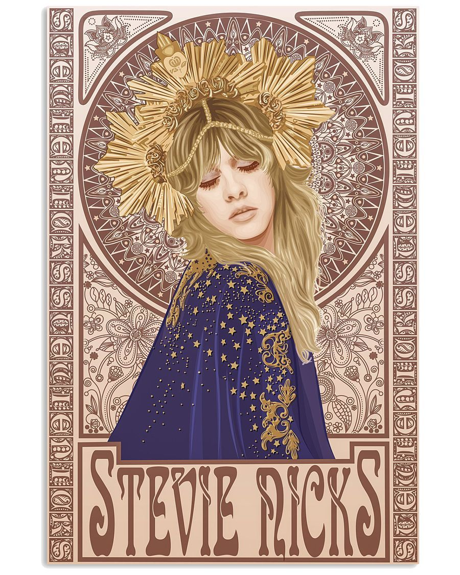 Only Available For A Limited Time Get Yours Before It Ends Other Styles And Colors Are Available In The Options Important Buy 2 Or Stevie Nicks Art Stevie
