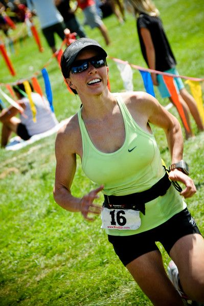 Half Ironman Run | Stevenett Photography, LLC