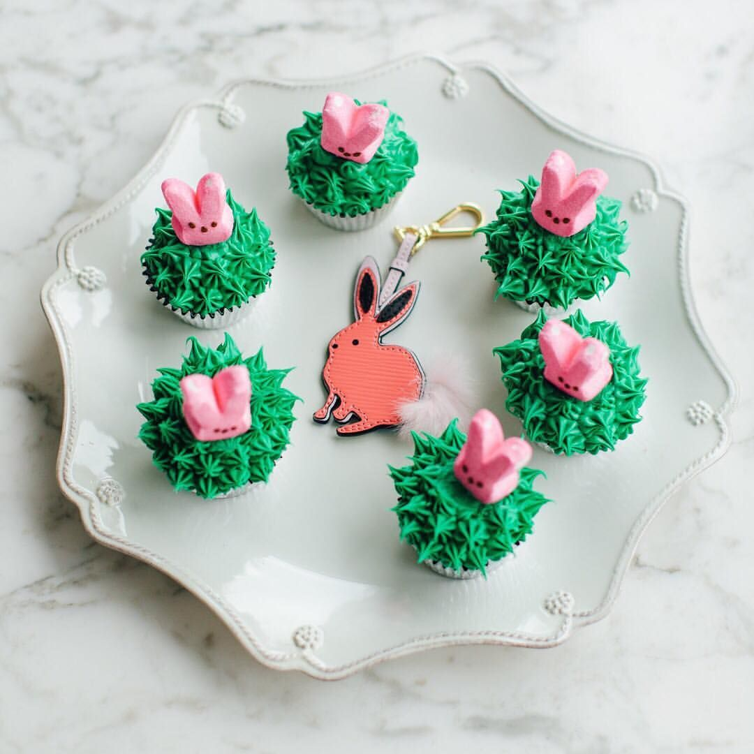 Somebunny told us our Bunny Key Fob makes the perfect addition to any Easter basket.