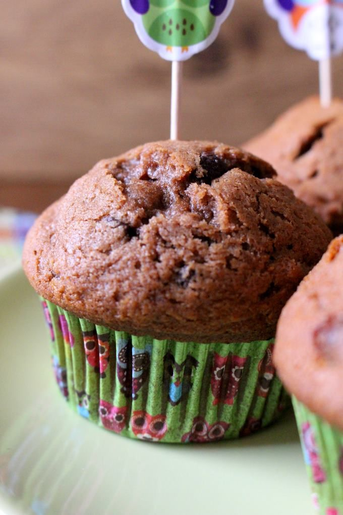 bananen nutella muffins rezept zum selbermachen familienrezepte zum selberkochen it 39 s all. Black Bedroom Furniture Sets. Home Design Ideas
