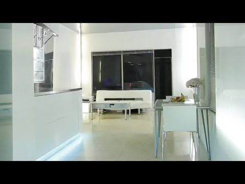 Super modern micro studio - Offbeat Spaces video