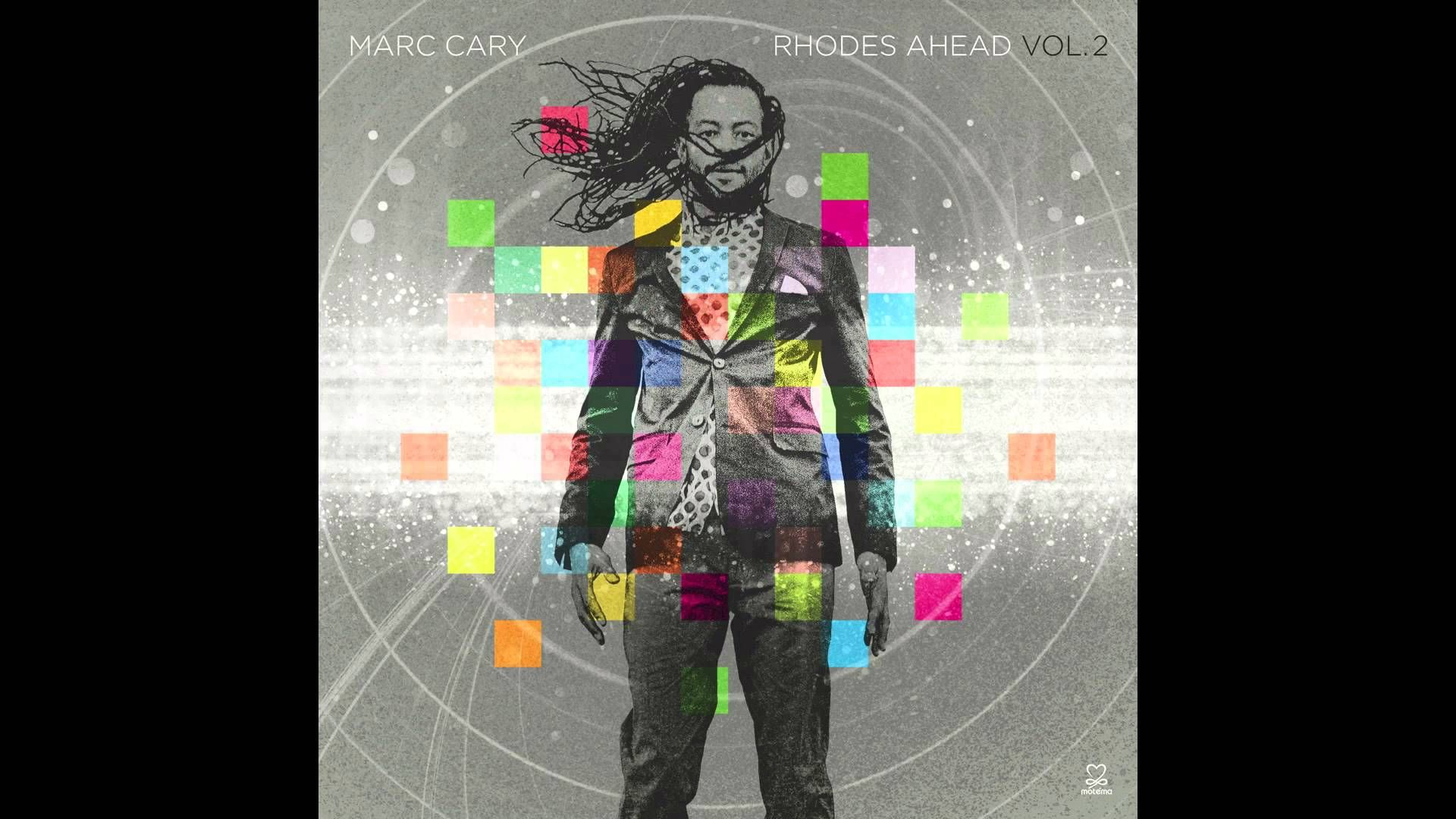 Marc Cary - Beehive