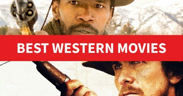 good western movies on netflix