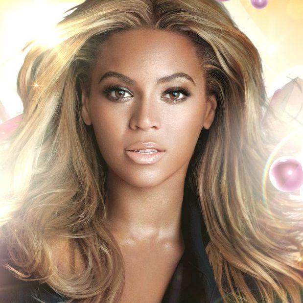 I Love Her Eyes Beautiful Bronze Eye Shadow Beyonce Hair