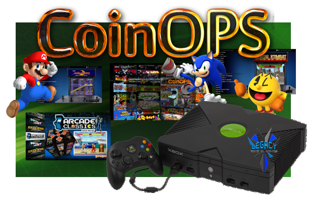 Online Games How To Play Retro Video Games