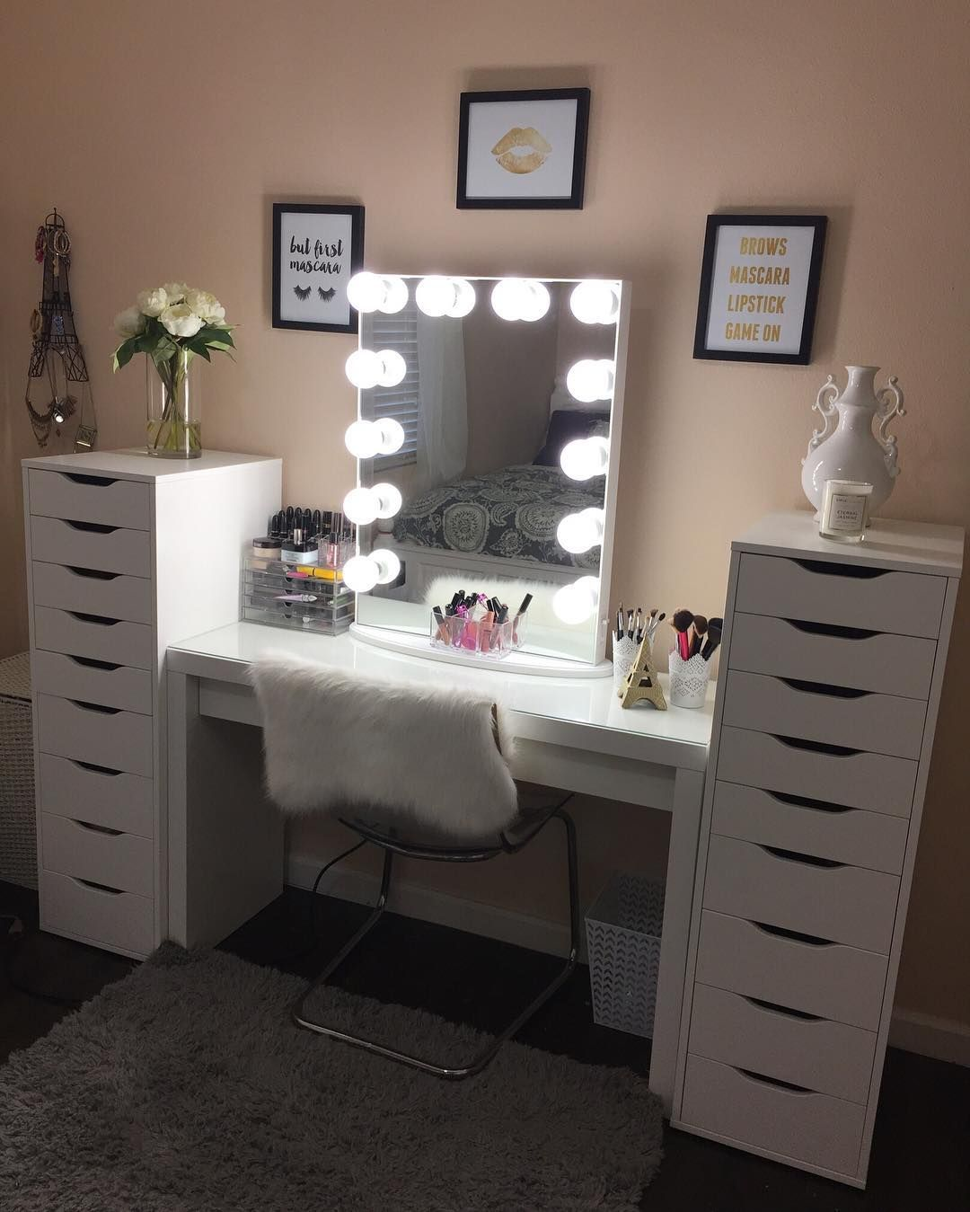 The industryleading bestselling Impressions Vanity