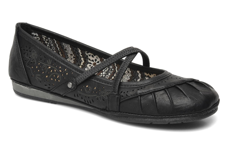 Sueli I Love Shoes (Nero)   consegna gratuita dei tuoi Ballerine Sueli I  Love Shoes da Sarenza d9c1620f5af