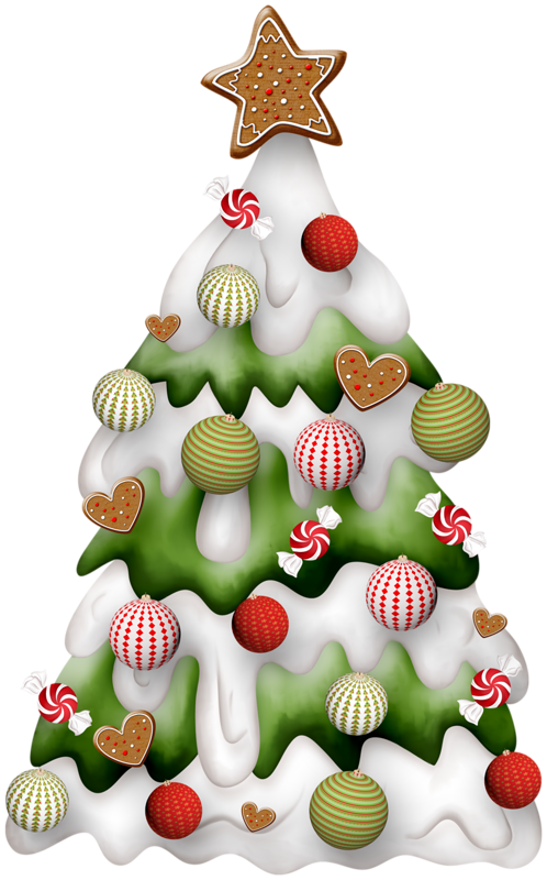 New Year S Fir Tree 34 Png Christmas Tree Clipart Christmas Clipart Christmas Graphics