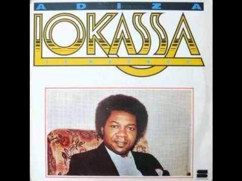 Lokassa Ya M'Bongo (RDC): Marie Jose (Musique Congolaise - Classic 1980'...
