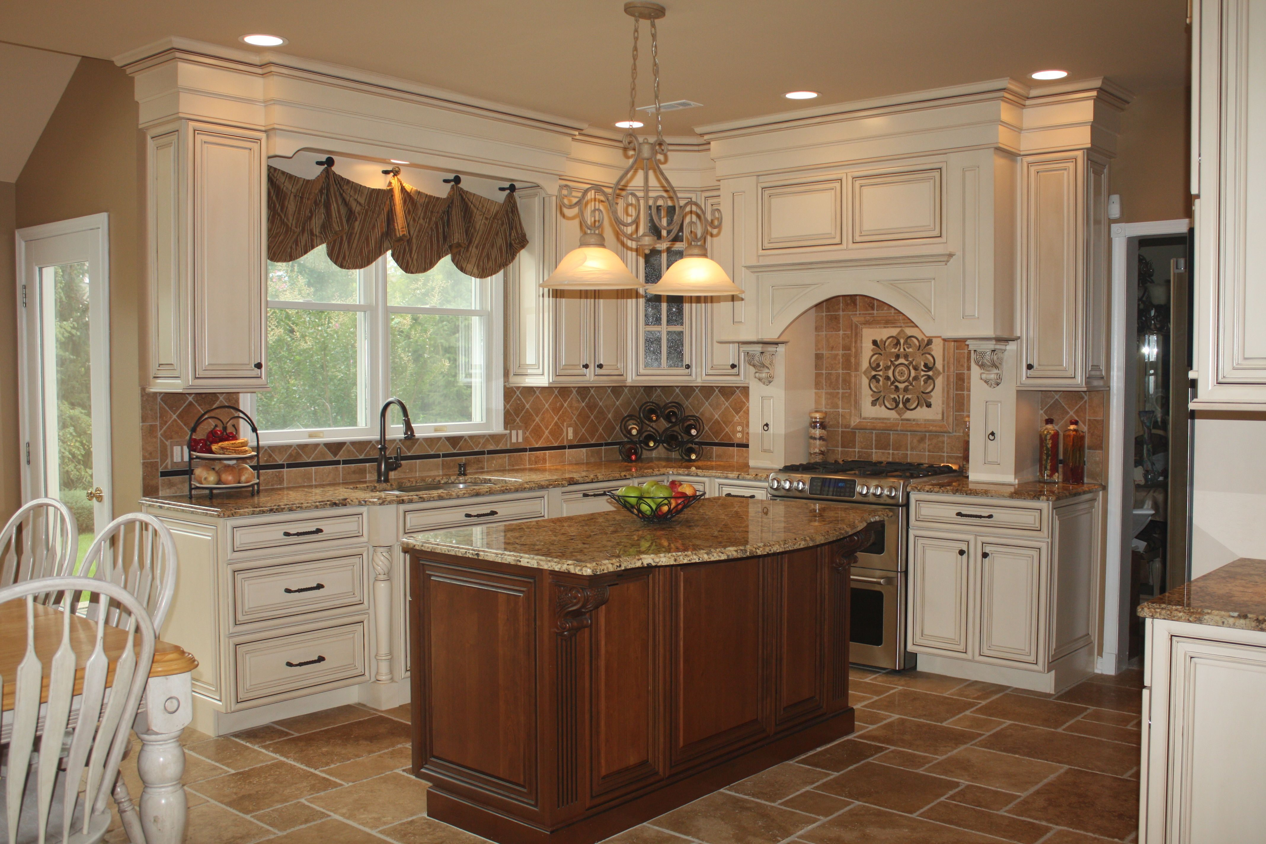 Houzz Kitchens Actual Remodeled Kitchen By Sycamore Kitchens