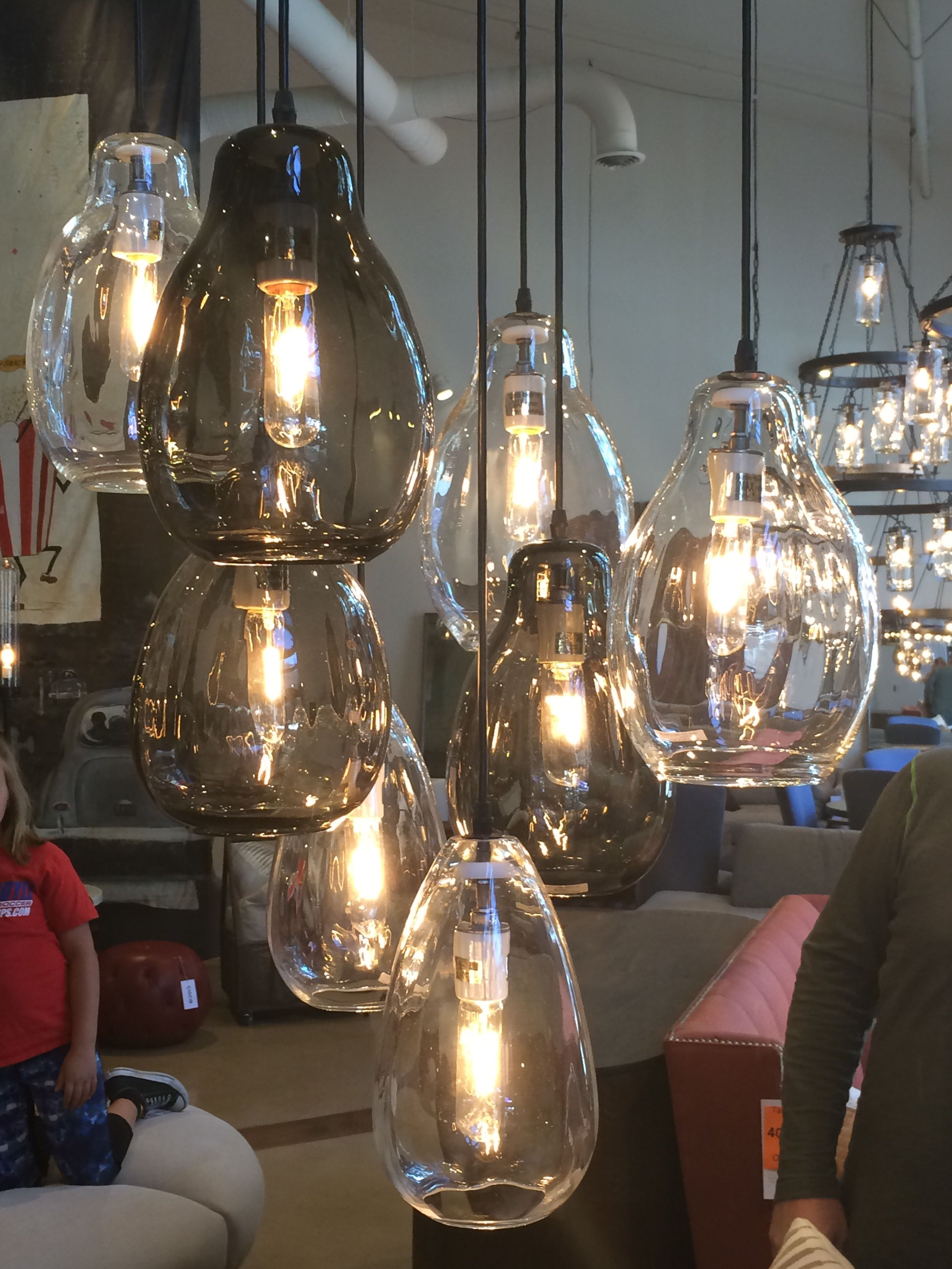 Love These Pendant Lamps From Cisco
