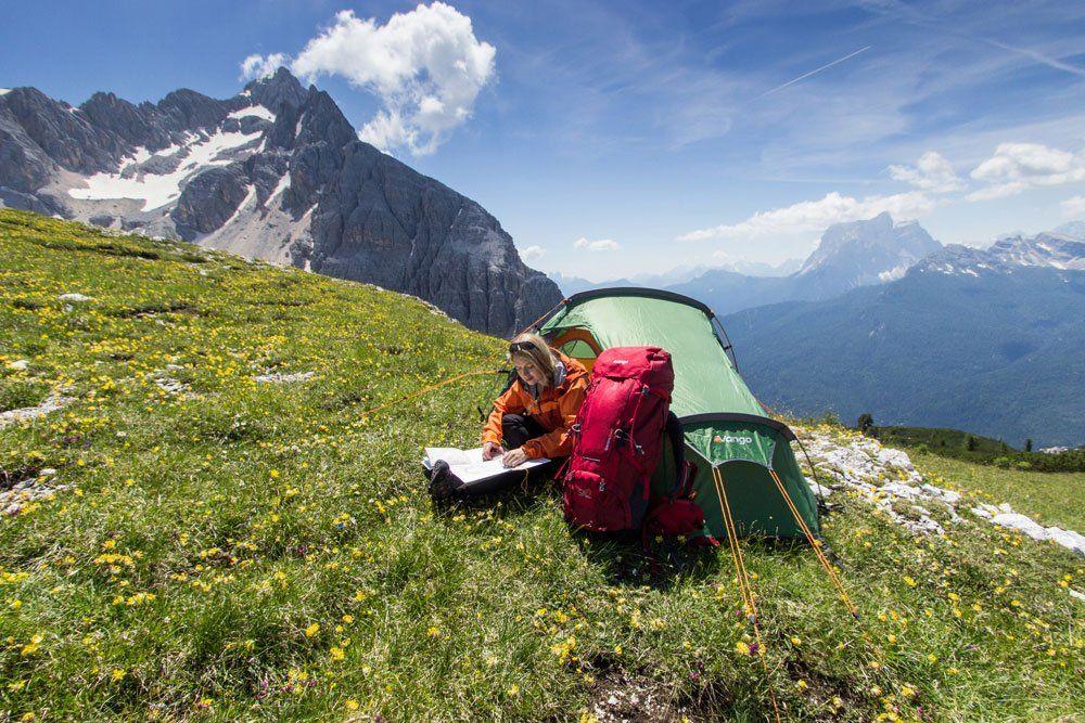Vango Banshee 200 Tent: Amazon.co.uk: Sports & Outdoors