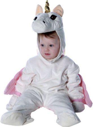 ## VERY Cute ##: Little Unicorn Costume