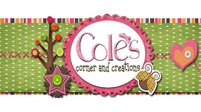 Cole's Corner and Creations Sewing Tutorials