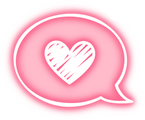 Pink Aesthetic Stickers Png