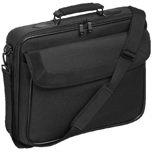 6d0fa40741c57 Targus TAR300Z Kasnaklı Siyah Notebook Çanta 15.4 inch(H13.TAR300Z ...