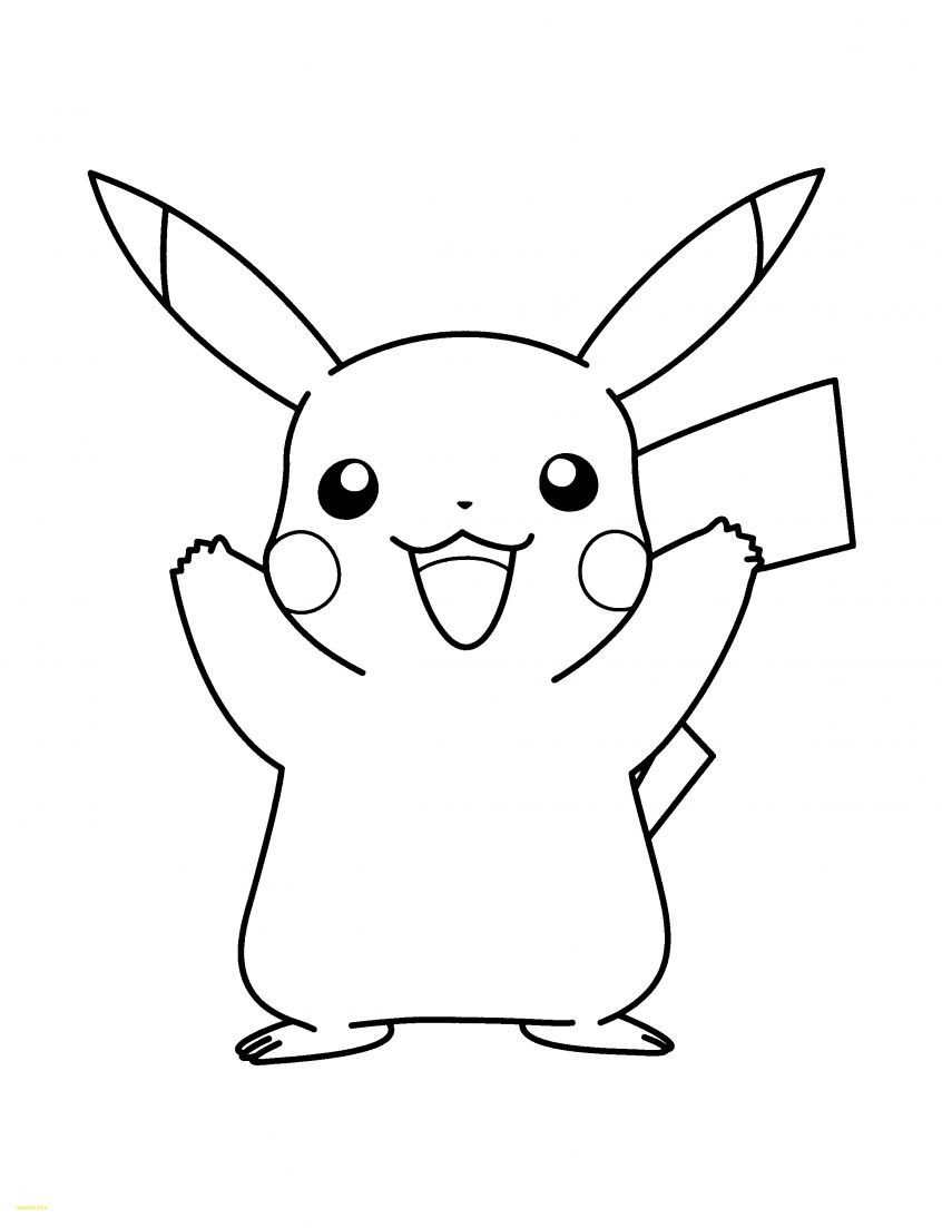 Pokemon Coloring Page Printable Youngandtae Com Pikachu Coloring Page Pikachu Drawing Pokemon Coloring