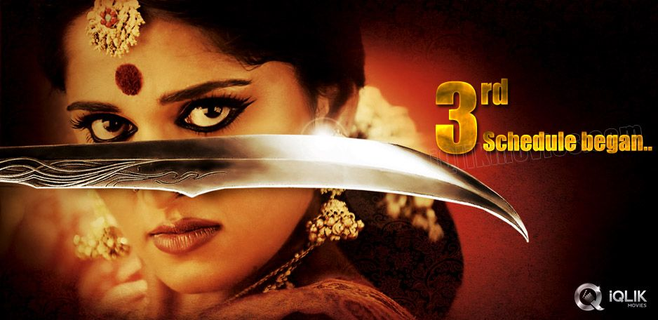 Rudramadevi enters Schedule-3   http://www.iqlikmovies.com/news/2013/09/03/Rudramadevi-enters-schedule-3/index/1834