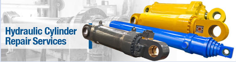 Are You searching for HydraulicCylinder repair services