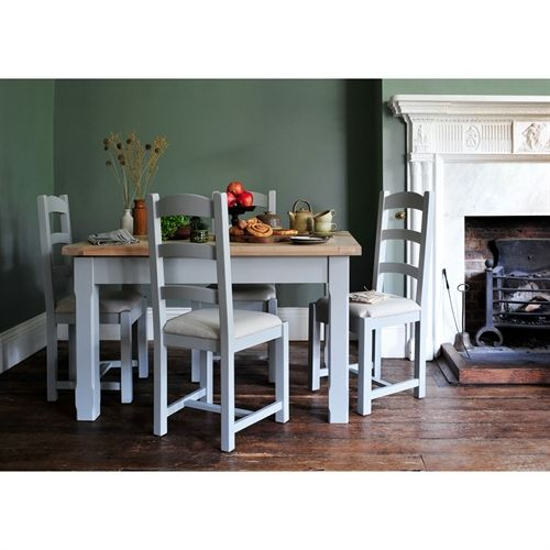 furniture dining table. Chester Grey Dining Set From The Cotswold Company Country Furniture, Home, Style Furniture Table