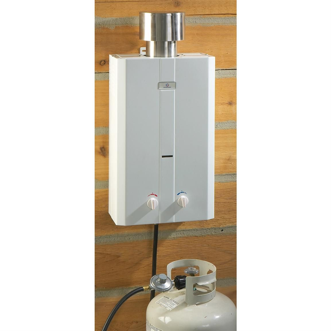 Eccotemp® L10 Portable Tankless Water Heater