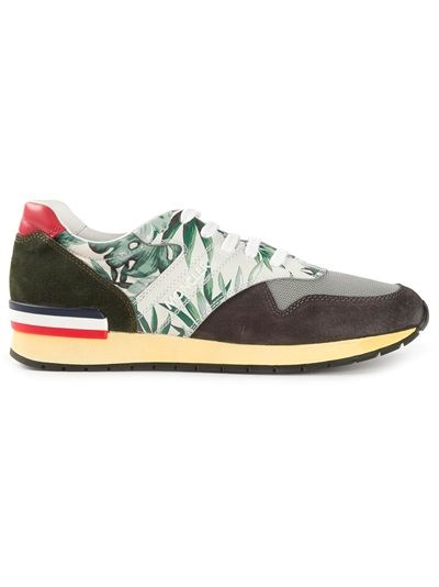 74ee6c923 MONCLER - Sand Diego trainers 5 | Sneakist | Designer clothes for ...
