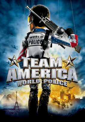 Team America World Police Full Movies Online Free Streaming