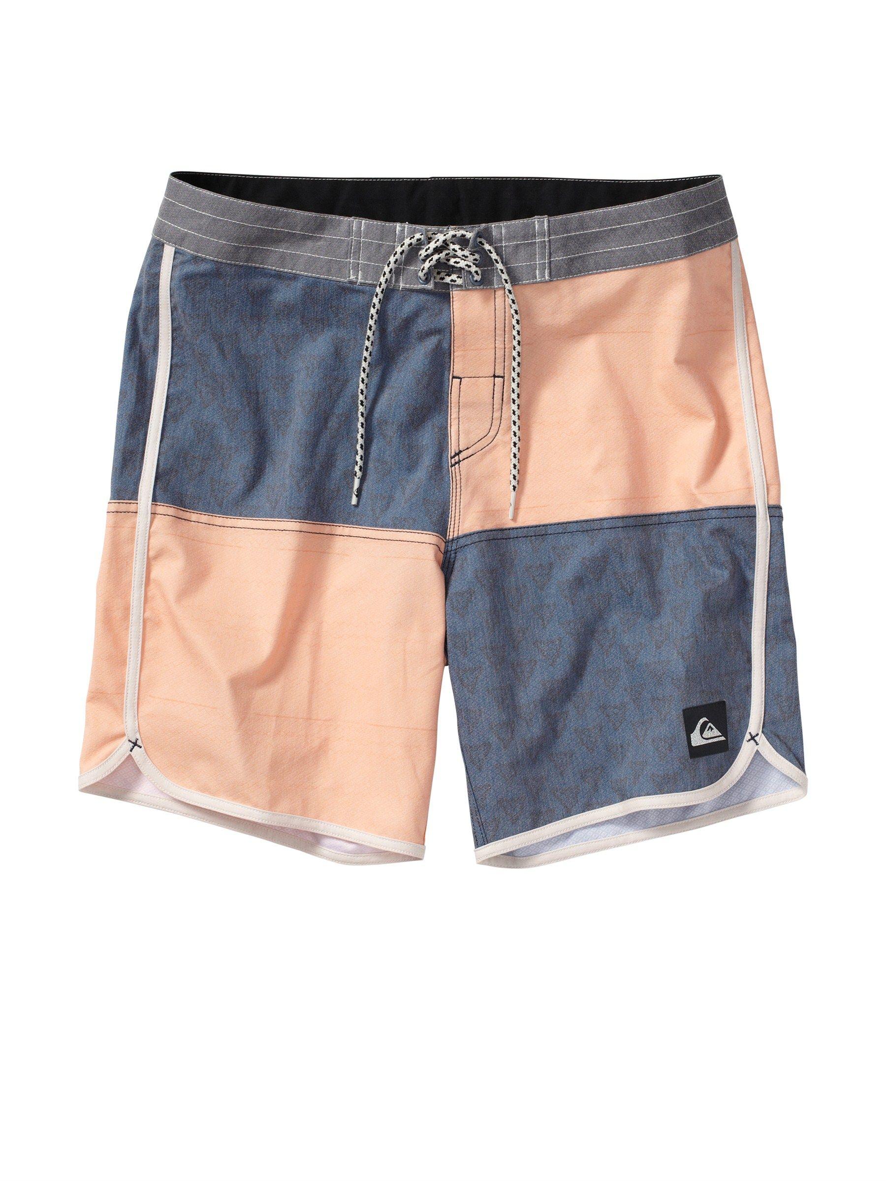 Swimwear Board Short Pinterest Boardshorts Quiksilver Boardshort Mens Original The Dane Reynolds