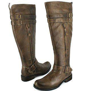"""I want this only cuz its """"Kellen"""" :)  Miz Mooz Women's Kellen Riding Boot"""