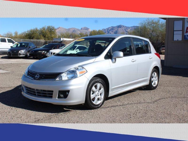 2010 Nissan Versa Sl Goliath Auto Sales Llc Auto Dealership In Tucson Nissan Versa Car Dealership Nissan