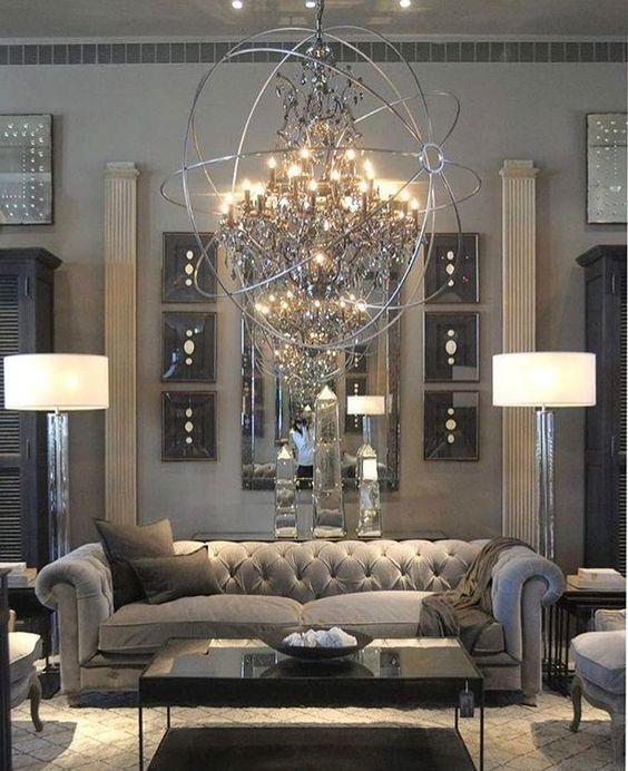 ♡ ᒪOᑌIᔕE ♡ Decor ideas Pinterest Living rooms, Room and
