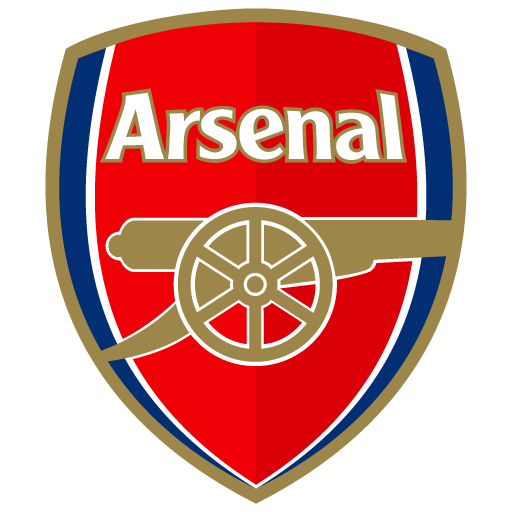 Pin On Logo Arsenal